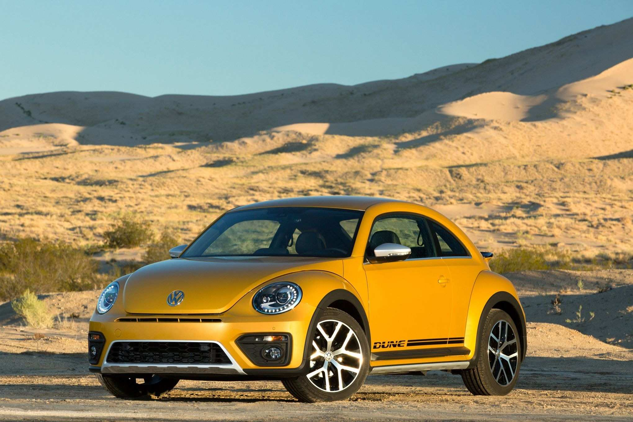 37 A 2020 Vw Beetle Dune Redesign And Review