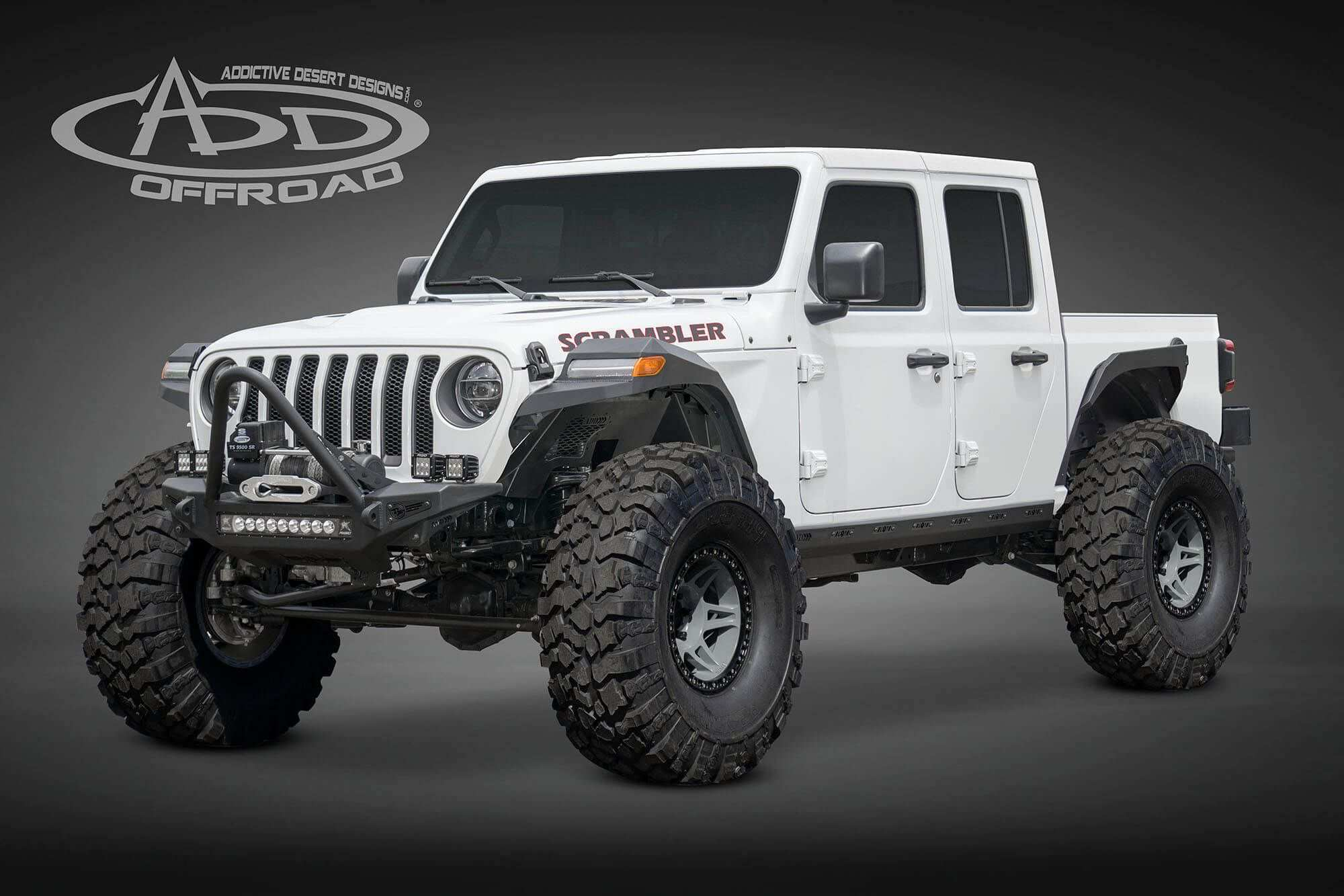 37 A Jeep Brute 2020 Price And Review
