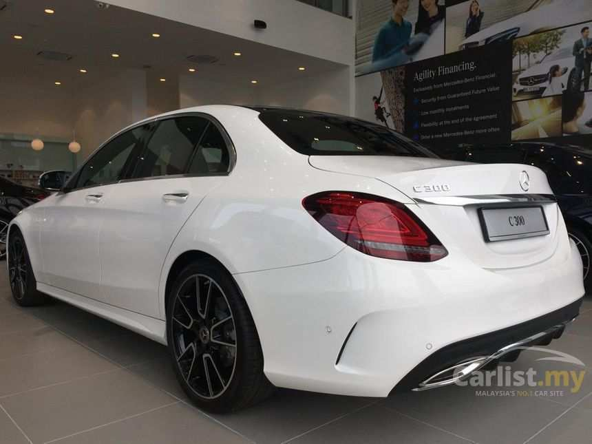 37 A Mercedes 2019 Malaysia New Review