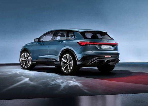37 All New 2019 Audi Q4s Style