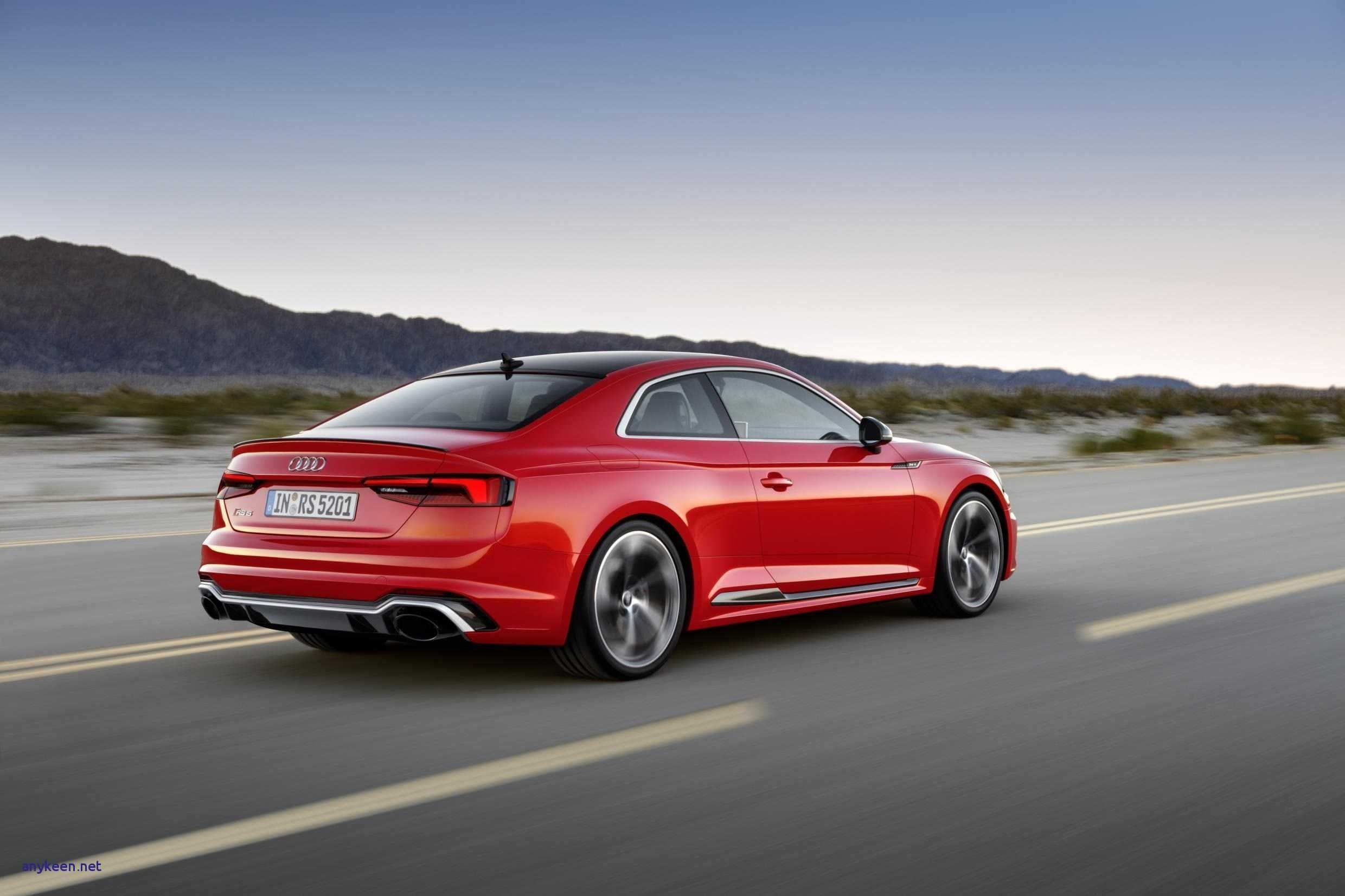 37 All New 2019 Audi Rs5 Prices
