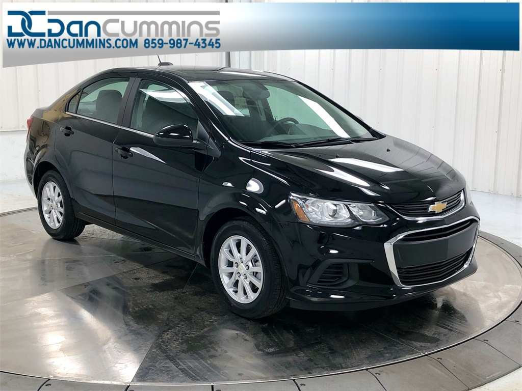 37 All New 2019 Chevy Sonic Specs