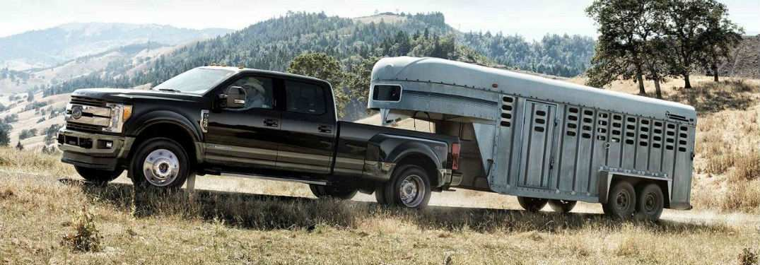 37 All New 2019 Ford F450 Super Duty Reviews