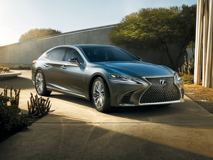 37 All New 2019 Lexus LS Images