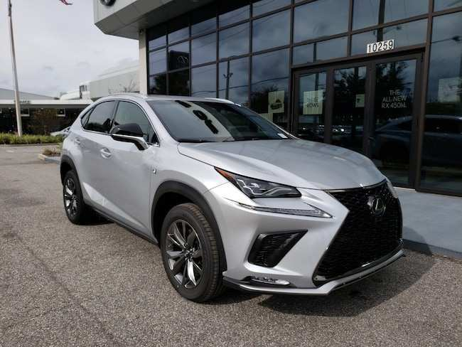 37 All New 2019 Lexus Nx Price And Review