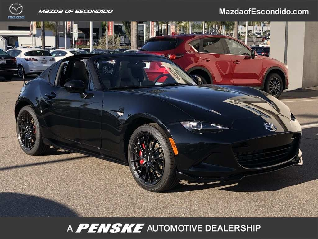 37 All New 2019 Mazda MX 5 Miata Specs And Review