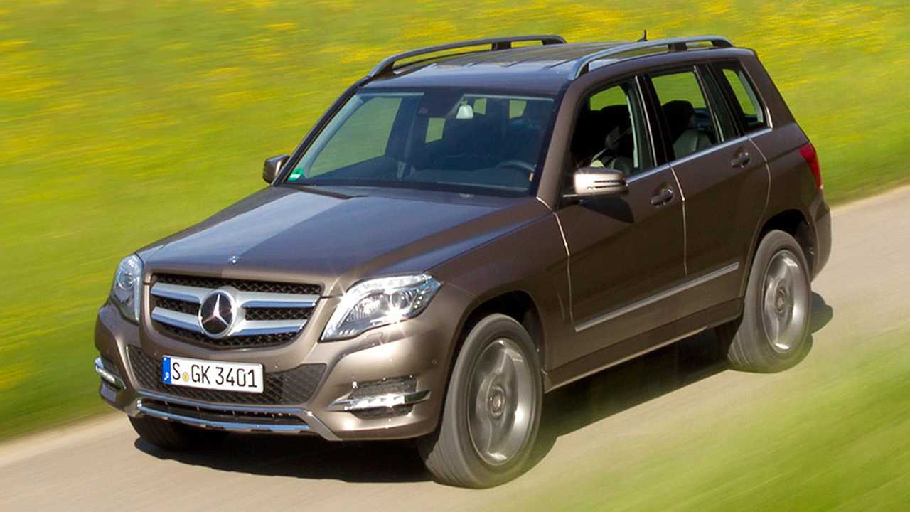 37 All New 2019 Mercedes Benz GLK Release