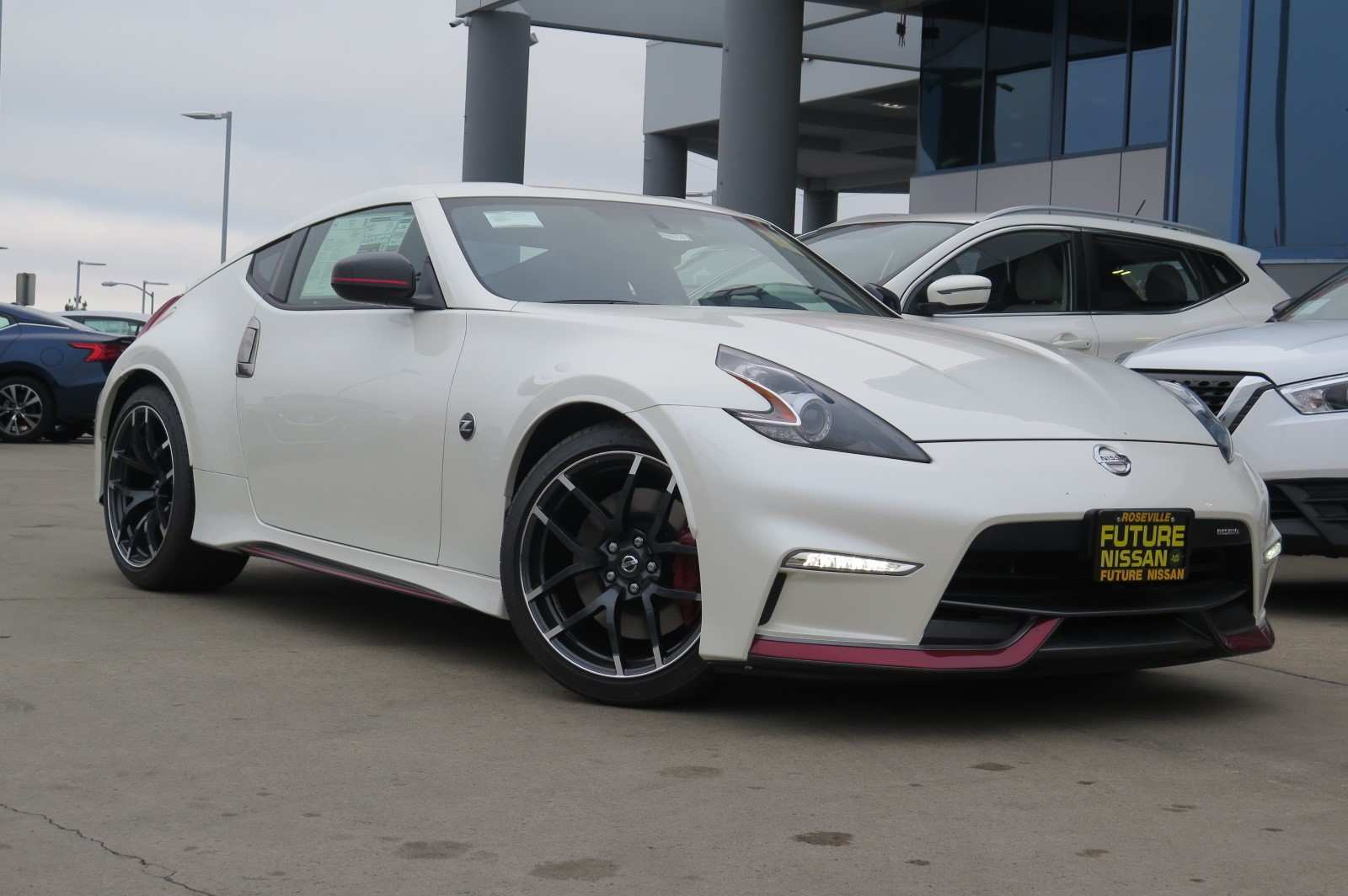 37 All New 2019 Nissan 370Z Ratings