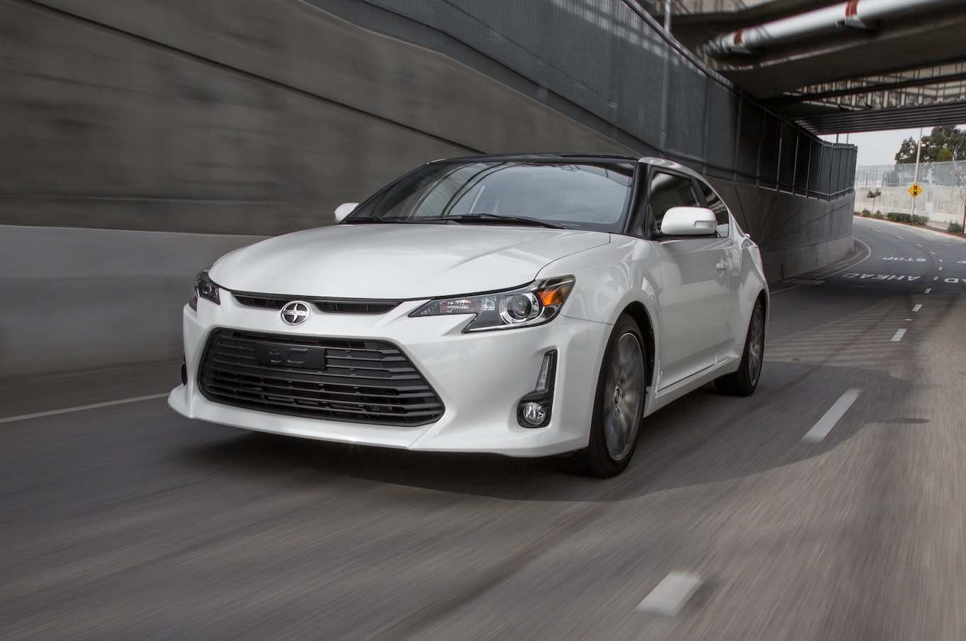 37 All New 2019 Scion TC Price Design And Review
