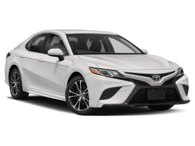 37 All New 2019 Toyota Camry Specs