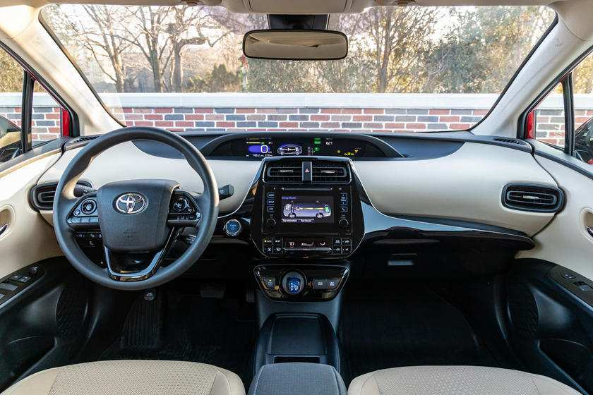 37 All New 2019 Toyota Prius Reviews