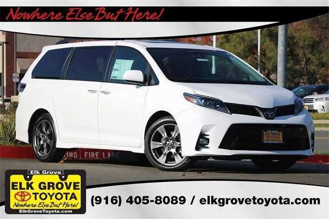 37 All New 2019 Toyota Sienna History