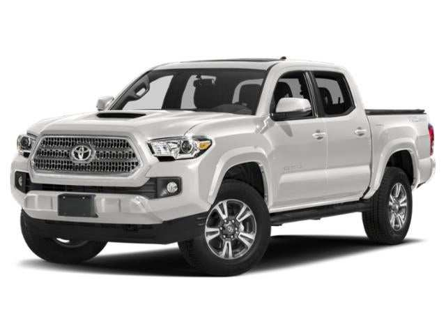 37 All New 2019 Toyota Tacoma Speed Test