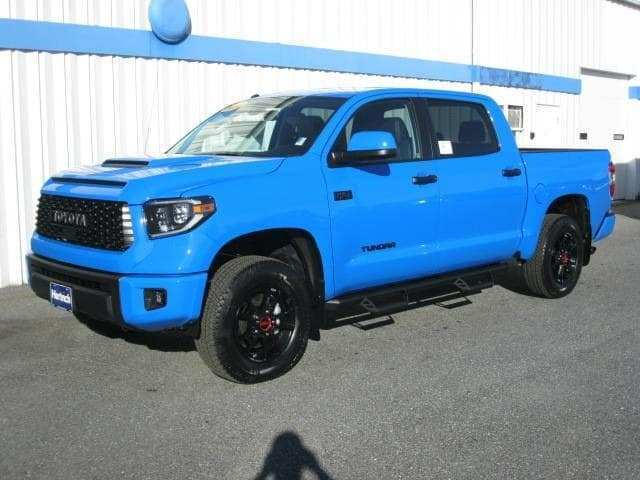 37 All New 2019 Toyota Tundra Trd Pro History