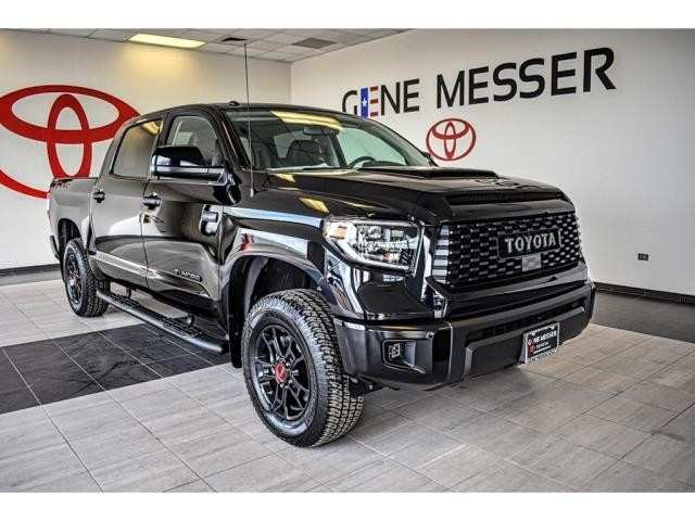 37 All New 2019 Toyota Tundra Trd Pro Specs And Review