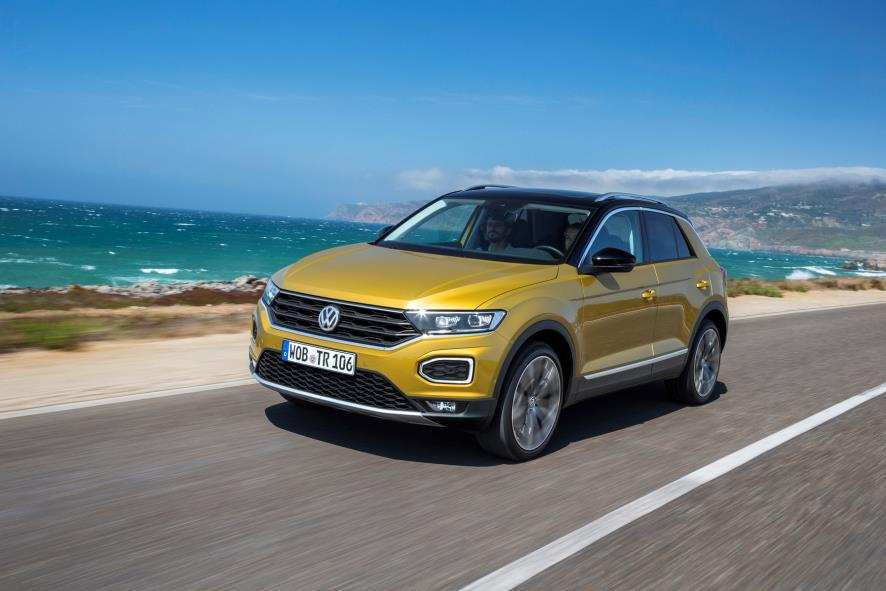 37 All New 2019 VW Tiguan First Drive