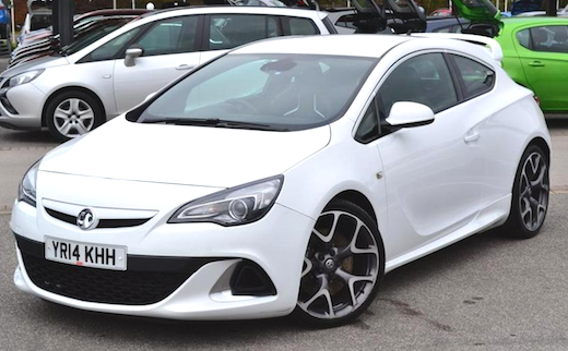 37 All New 2019 VauxhCorsa VXR Review And Release Date