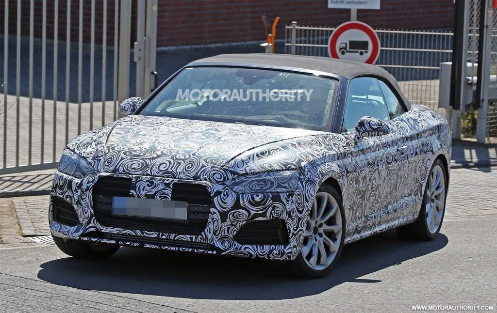 37 All New 2020 Audi Rs5 Cabriolet Exterior