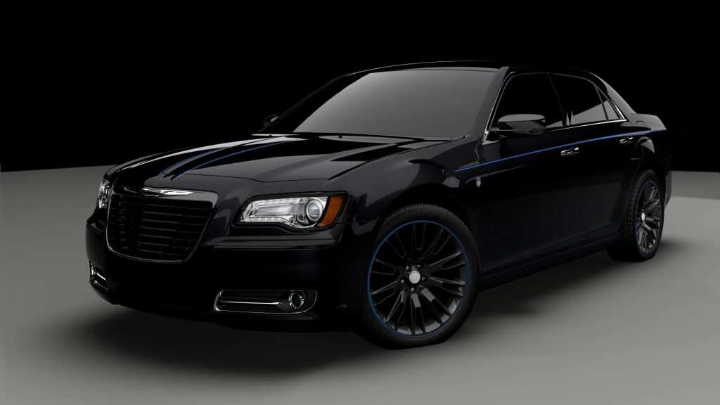 37 All New 2020 Chrysler 300 Srt 8 Release