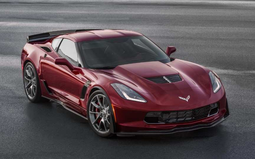 37 All New 2020 Corvette Z07 New Concept