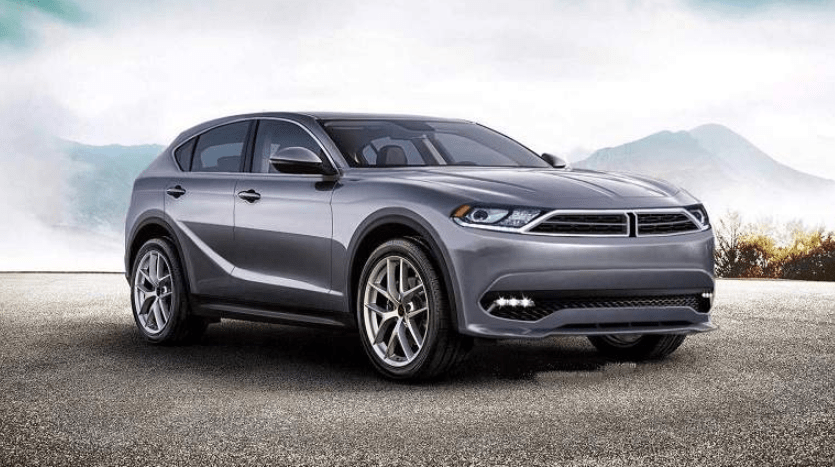 37 All New 2020 Dodge Journey Release Date New Concept