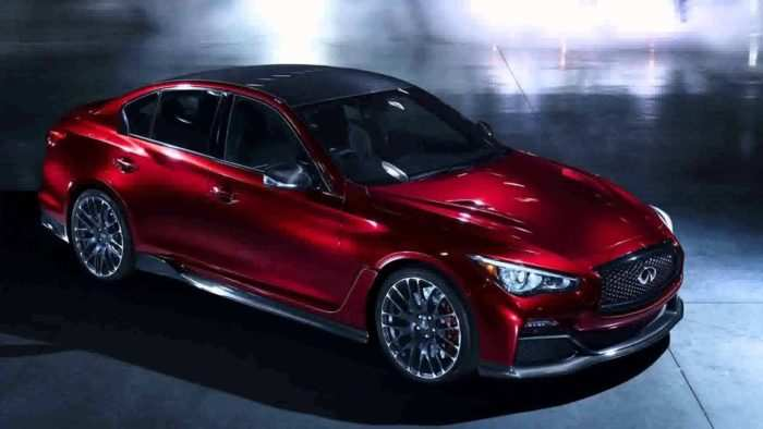 37 All New 2020 Infiniti Q60 Coupe Ipl Price