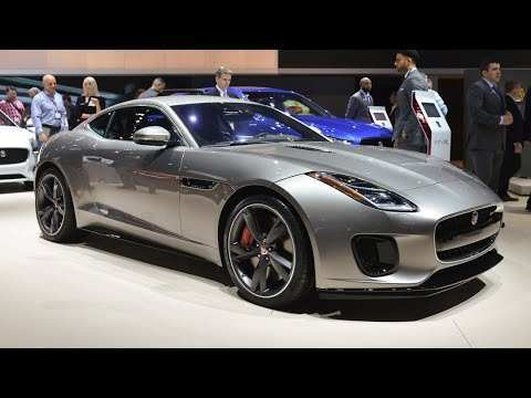 37 All New 2020 Jaguar F Type Interior