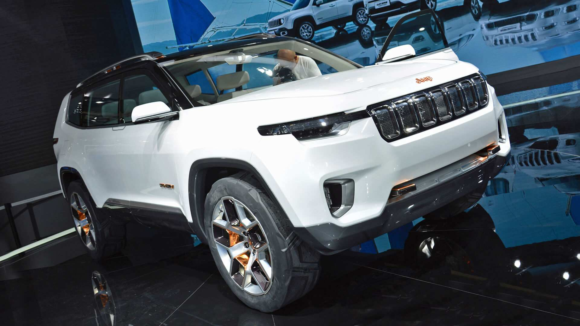 37 All New 2020 Jeep Yuntu Price And Release Date