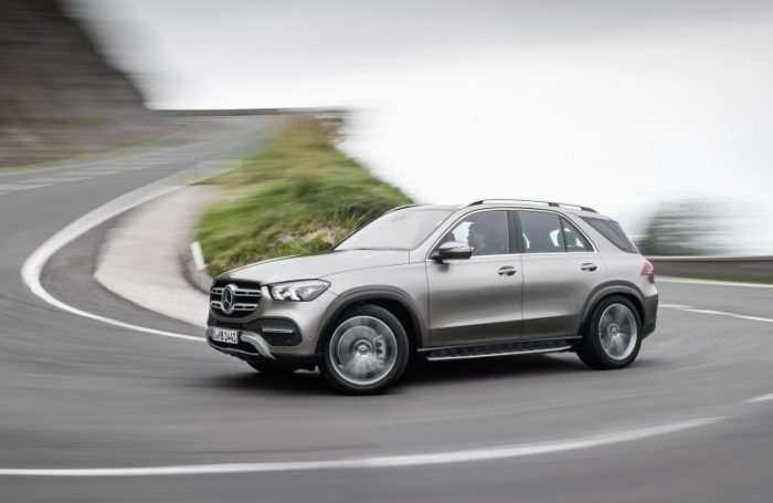 37 All New 2020 Mercedes Benz M Class Pricing