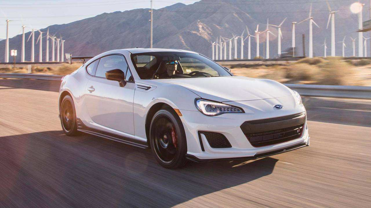 37 All New 2020 Scion Frs Wallpaper