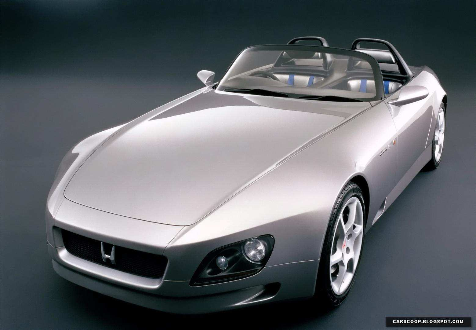 37 All New 2020 The Honda S2000 Redesign