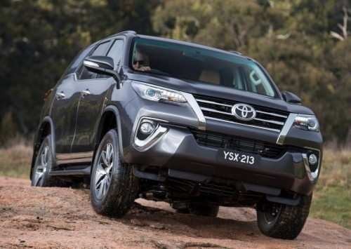 37 All New 2020 Toyota 4Runner Price And Review