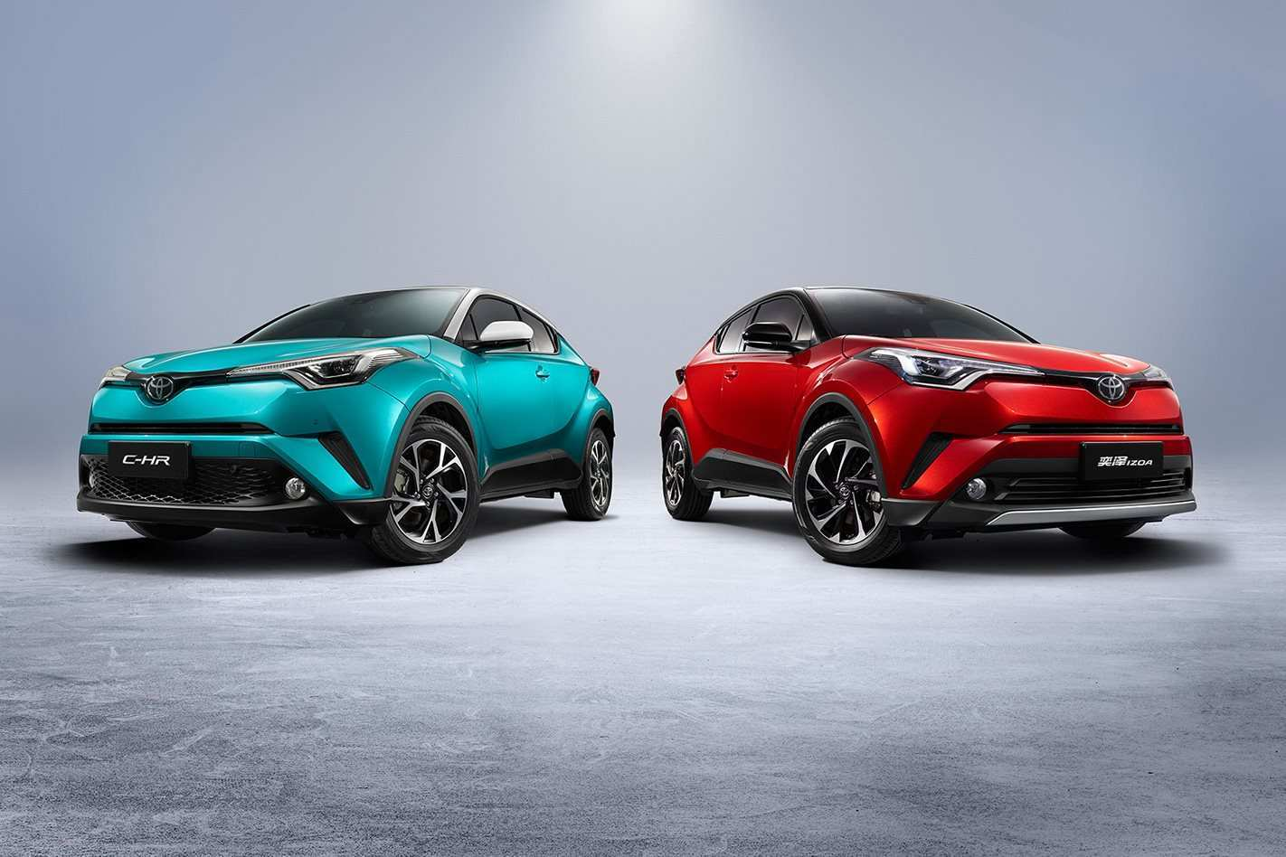37 All New 2020 Toyota C Hr Compact Release Date And Concept