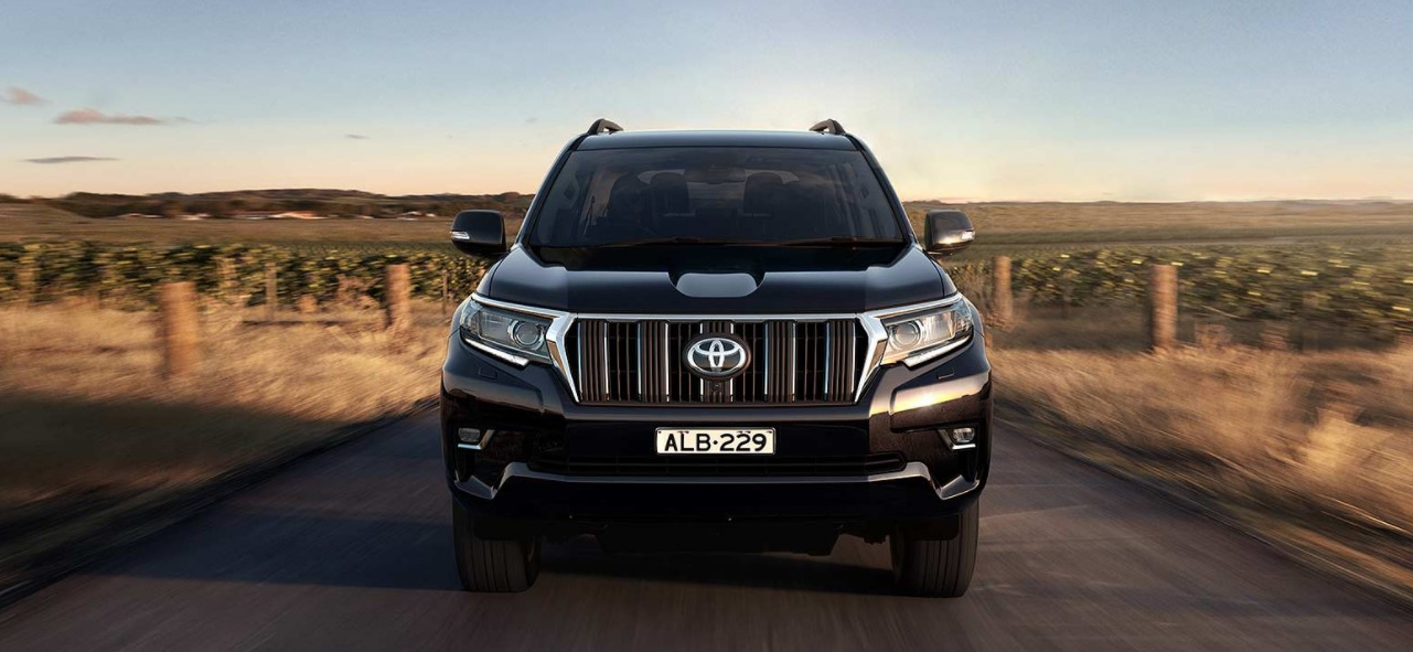 37 All New 2020 Toyota Land Cruiser Diesel Specs And Review