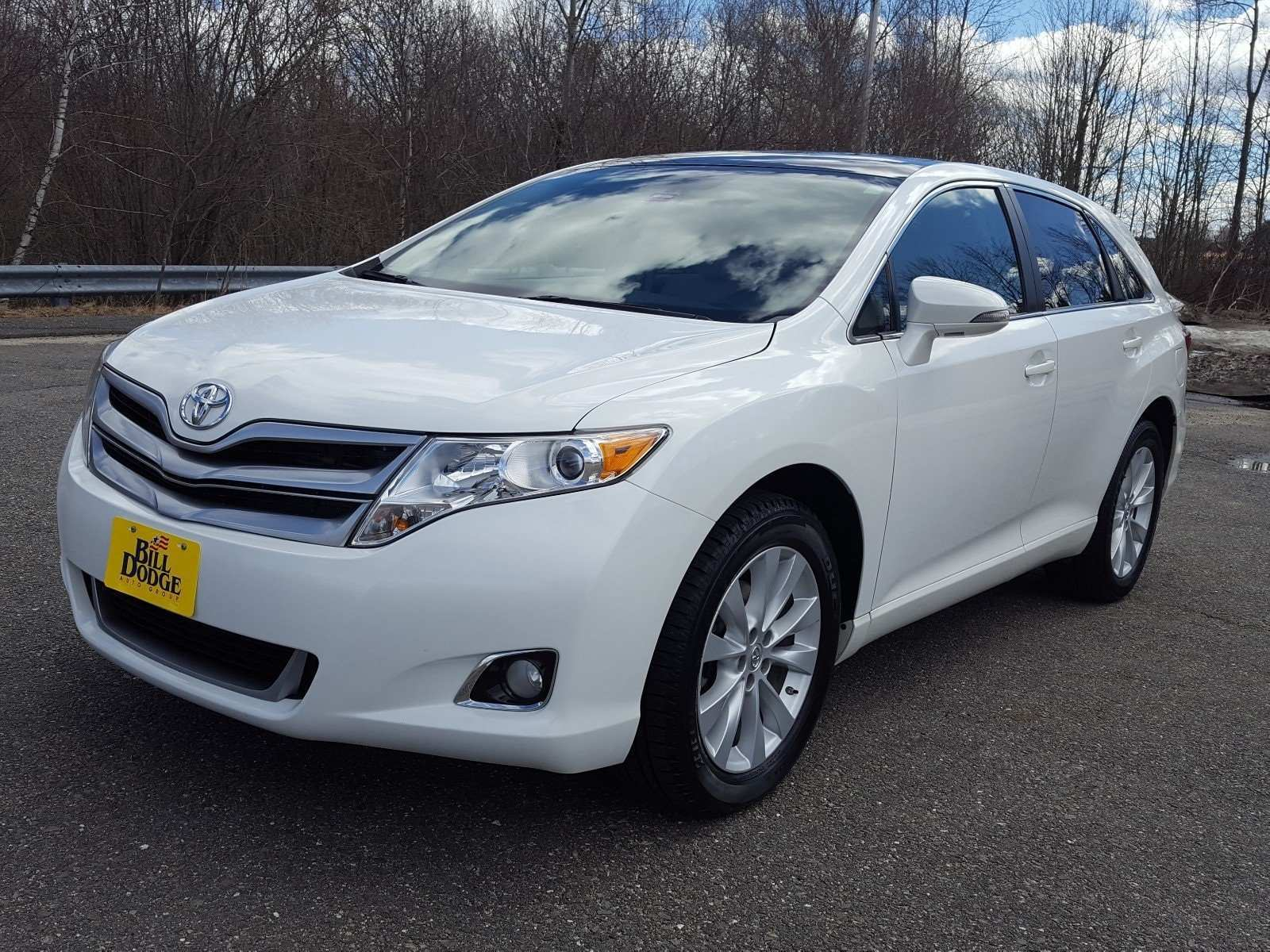 37 All New 2020 Toyota Venza Specs And Review