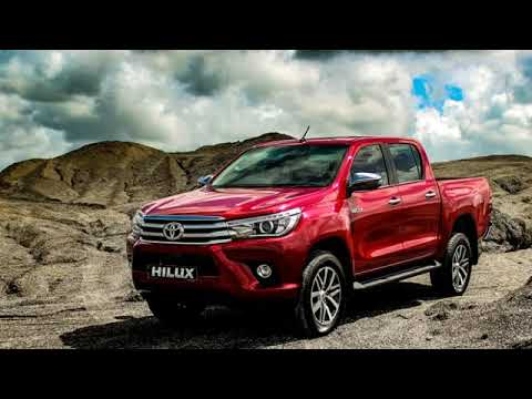 37 All New Toyota Hilux 2020 Prices