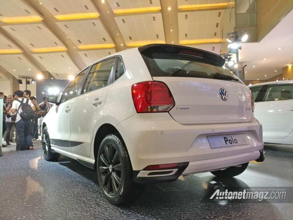 37 All New Volkswagen Polo 2019 India Launch Pricing
