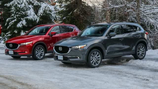 37 All New X3 Mazda 2019 Specs And Review