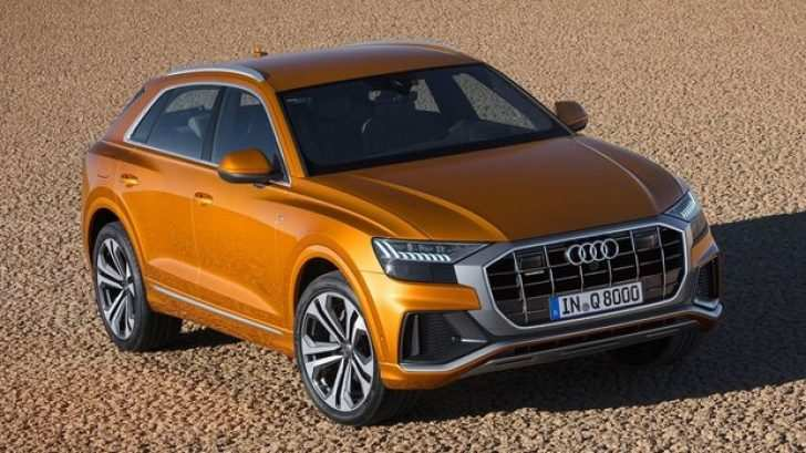 37 Best 2019 Audi Q8Quotes Pictures