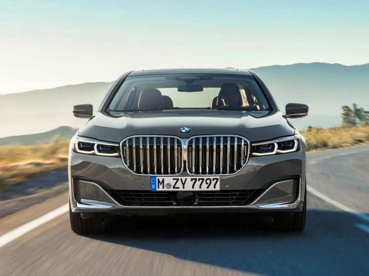 37 Best 2019 BMW 7 Series Configurations