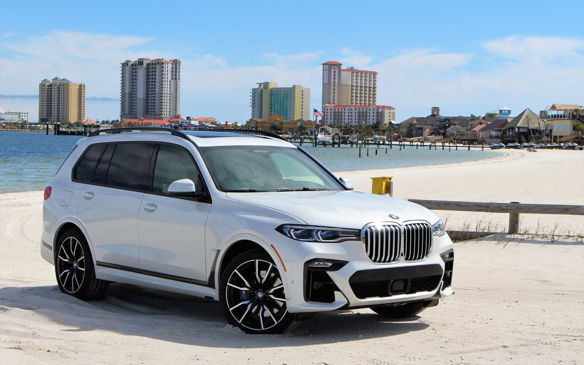 37 Best 2019 BMW X7 Photos