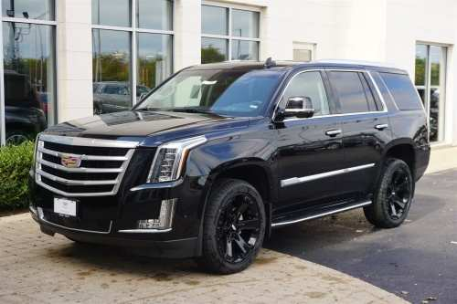 37 Best 2019 Cadillac Escalade Images