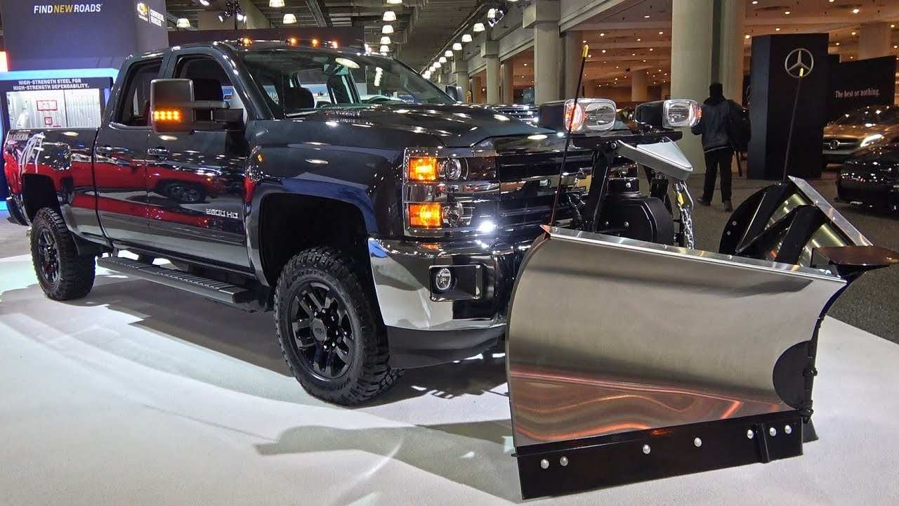 37 Best 2019 Chevy 2500Hd New Model And Performance