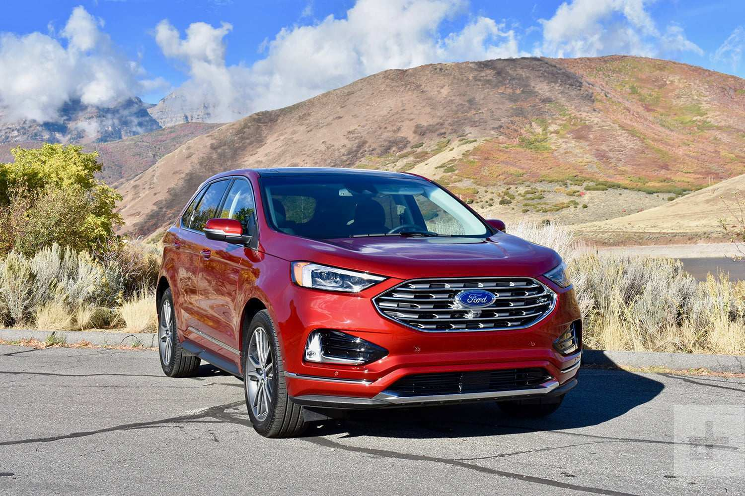 37 Best 2019 Ford Edge Style