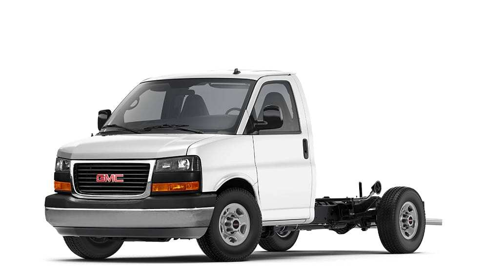 37 Best 2019 GMC Savana Price And Release Date