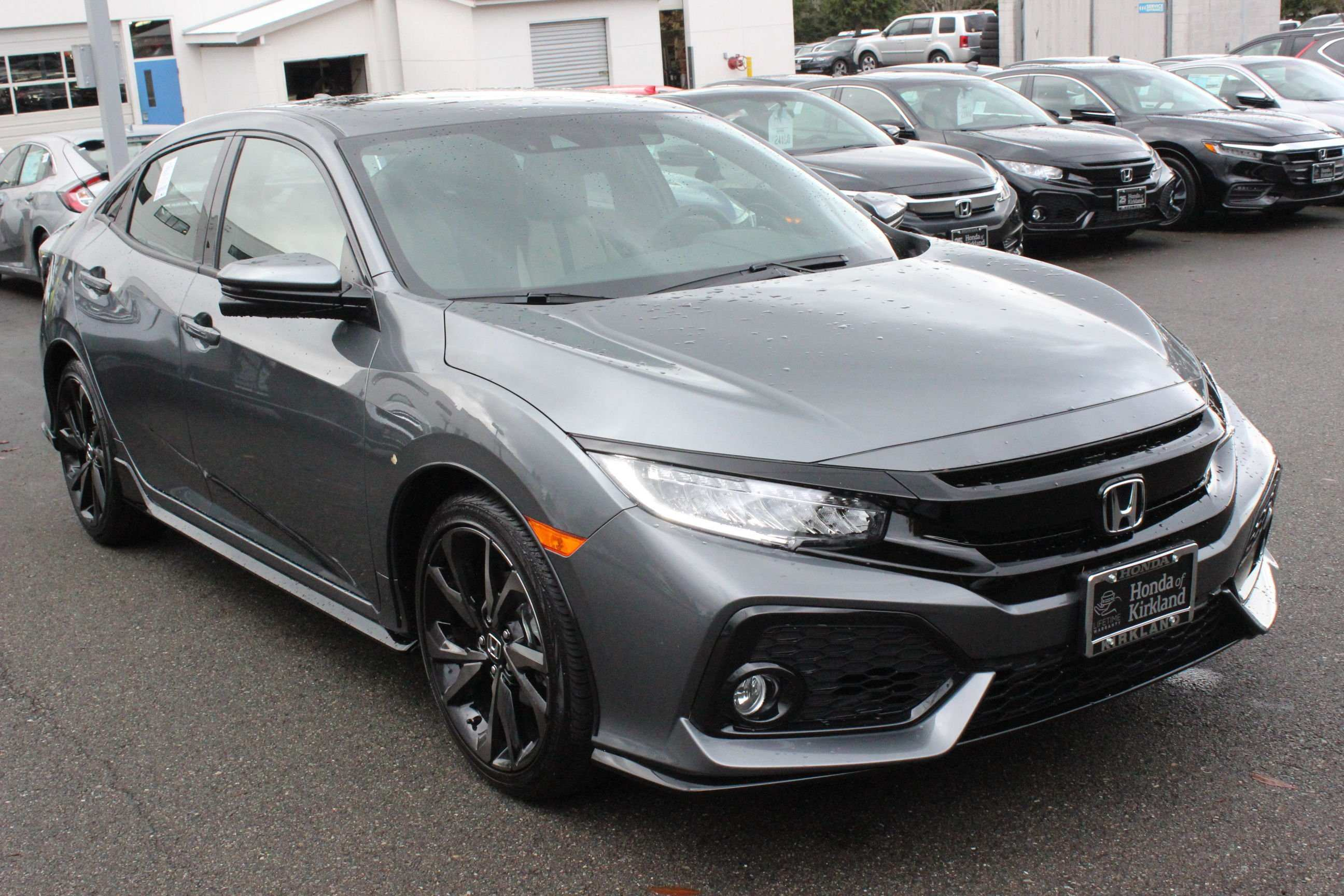 37 Best 2019 Honda Civic New Review