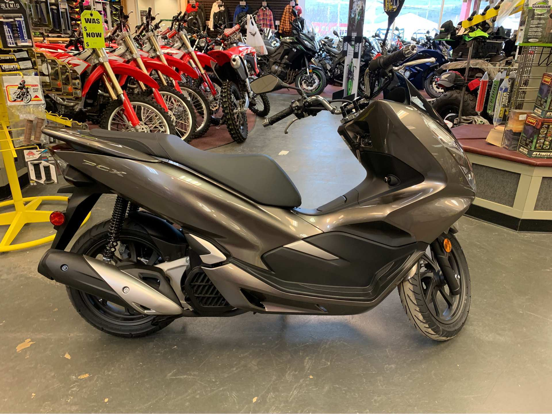37 Best 2019 Honda Pcx150 Overview