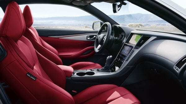 37 Best 2019 Infiniti Q60 Coupe Interior