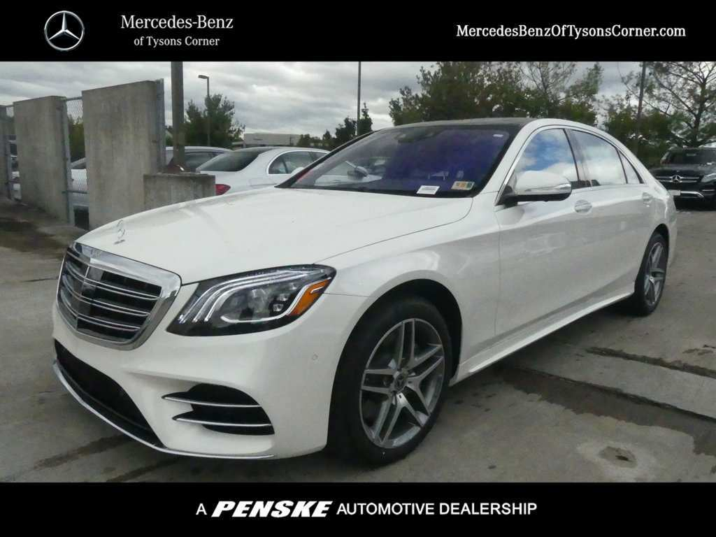 37 Best 2019 Mercedes Benz S Class New Model And Performance