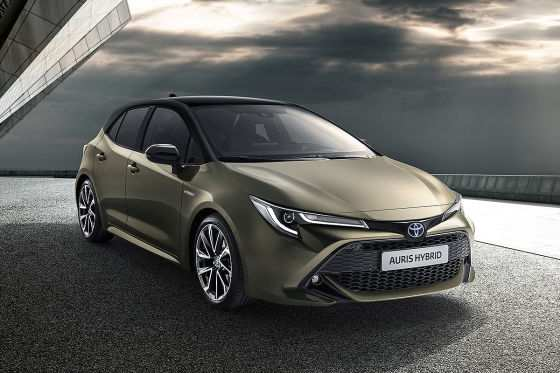37 Best 2019 Toyota Auris Prices